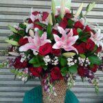 Toko Bunga Tomang Jakarta Barat