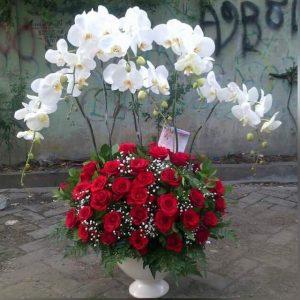 Toko Bunga Di Pancoran