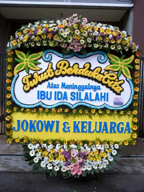 Toko Bunga Kebun Jeruk