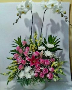 Toko Bunga Di Fatmawati Jakarta Selatan