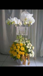 toko bunga di kota wisata cibubur