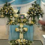 Toko Bunga Rumah Duka Grand Heaven