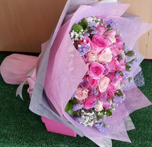 Karangan Bunga 24 Di Jakarta