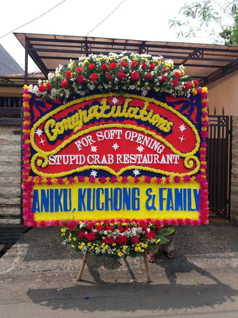 Toko Bunga Di Cimanggis Depok
